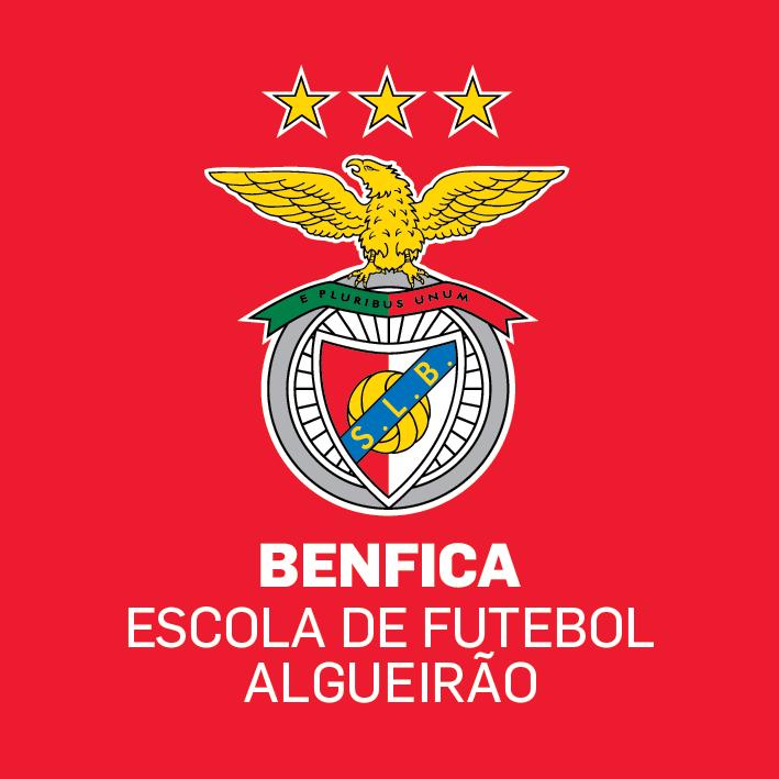 Benfica Escola de Futebol Algueirão
