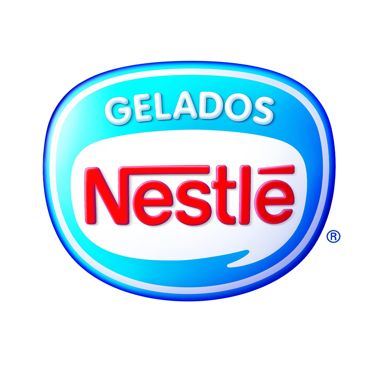 Gelados Nestlé