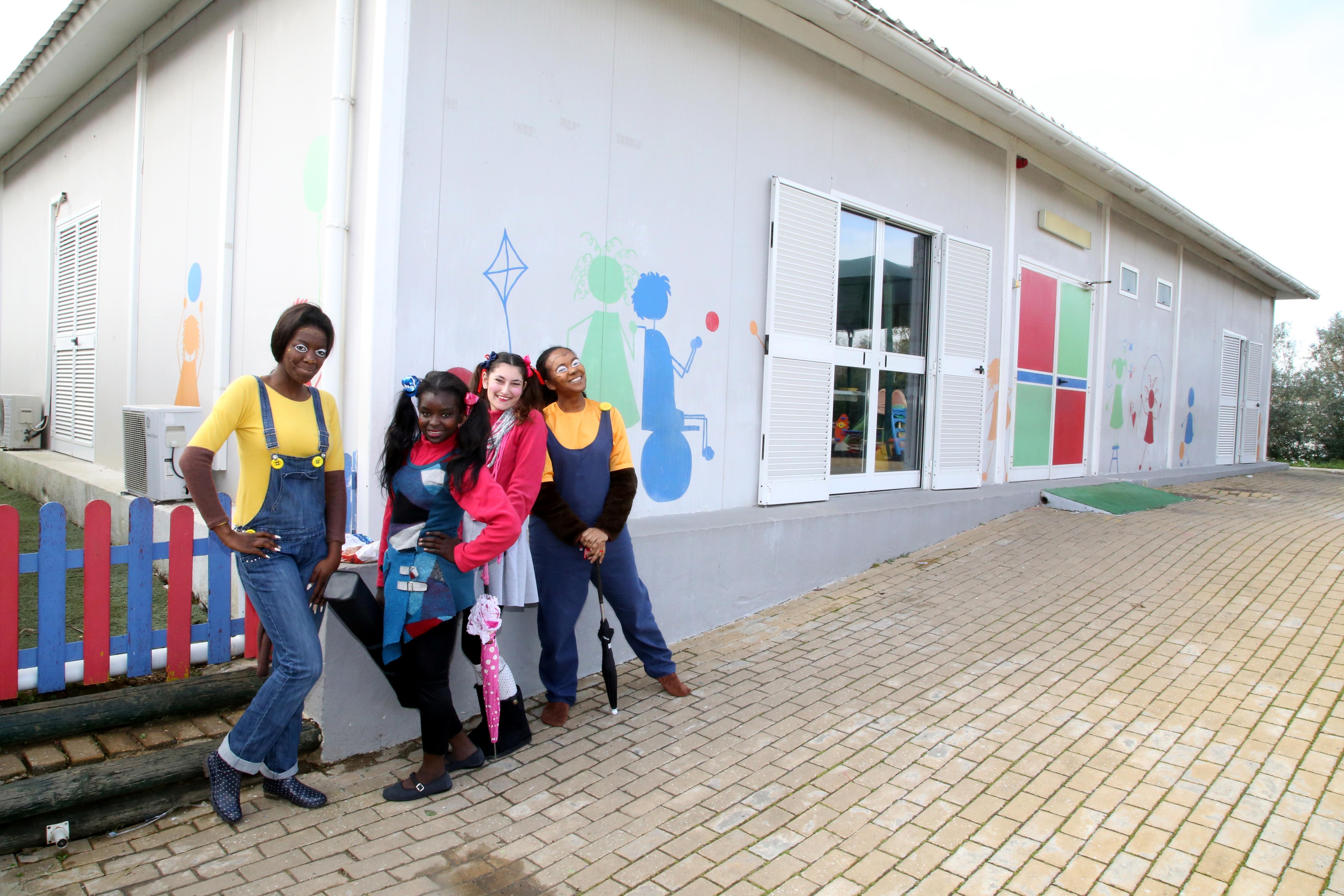 Acção de Solidariedade Hospital Amadora-Sintra 2016