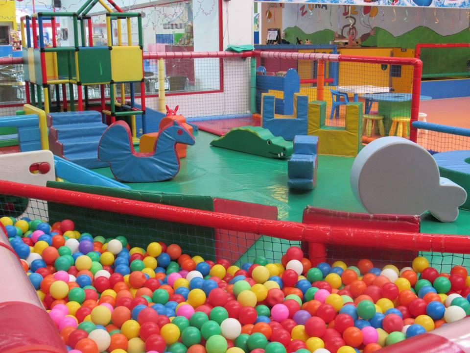 Kiddy-Park