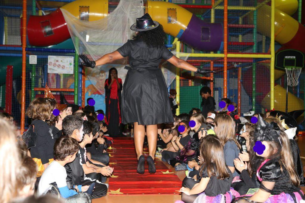 Festa de Halloween 2017