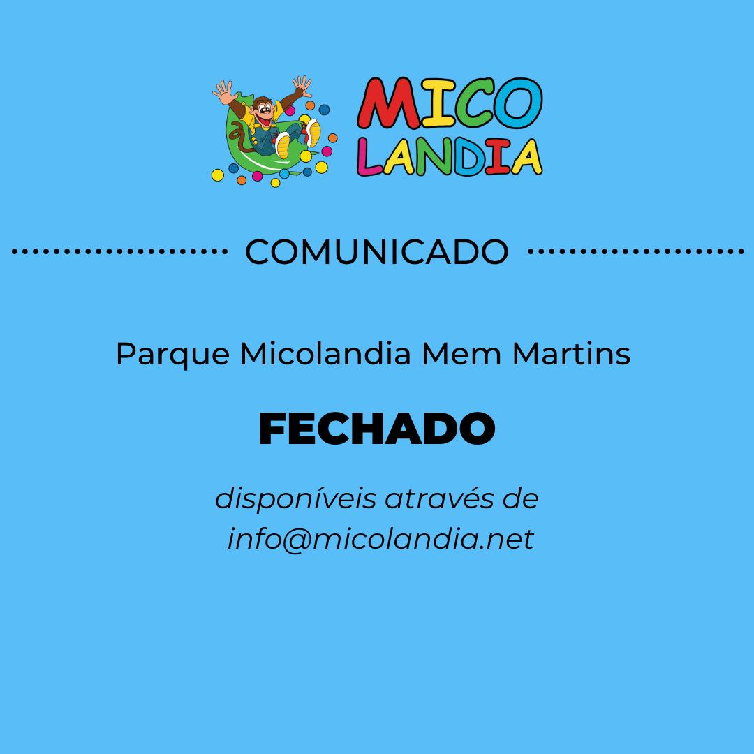 Parque Fechado COVID19